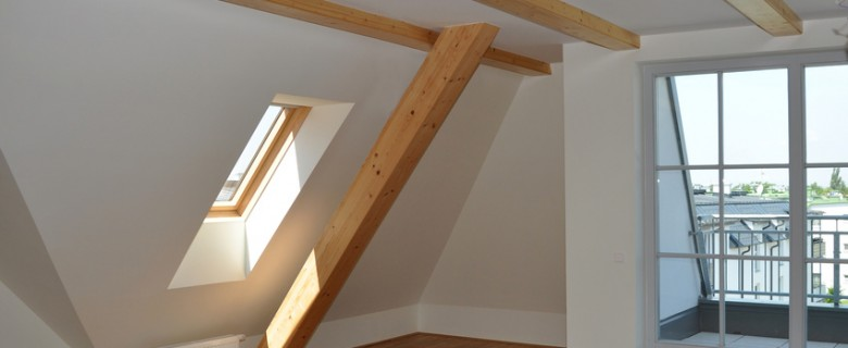 Garage and Loft conversion